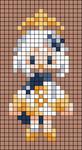 Alpha pattern #91566