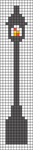 Alpha pattern #91568