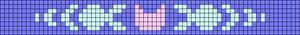 Alpha pattern #91600