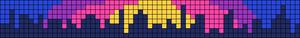 Alpha pattern #91607
