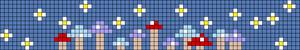 Alpha pattern #91632