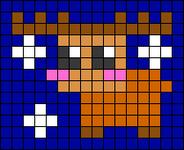 Alpha pattern #91652