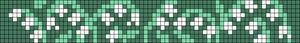 Alpha pattern #91653