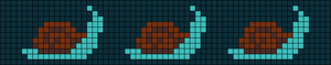 Alpha pattern #91655