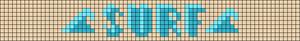 Alpha pattern #91664