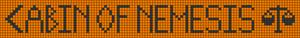 Alpha pattern #91681