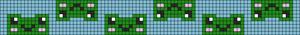 Alpha pattern #91702