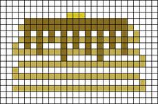 Alpha pattern #91739