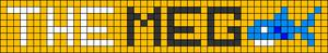 Alpha pattern #91757
