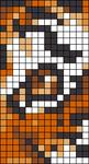 Alpha pattern #91760