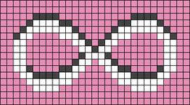 Alpha pattern #91776