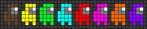 Alpha pattern #91792