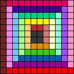 Alpha pattern #91798