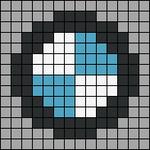 Alpha pattern #91871