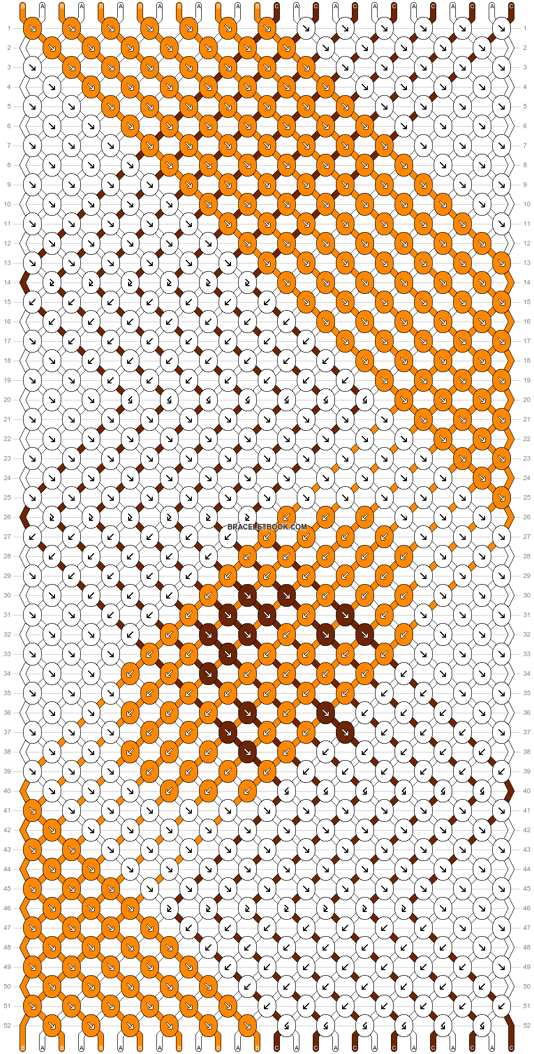 Normal pattern #91888 pattern