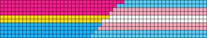Alpha pattern #91906