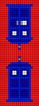 Alpha pattern #91951
