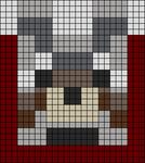 Alpha pattern #91961