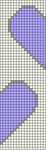 Alpha pattern #91974