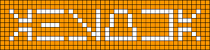 Alpha pattern #91977