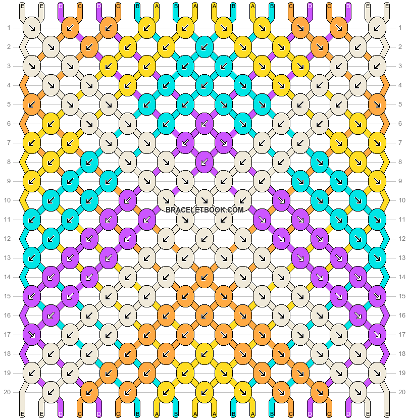 Normal pattern #92000 pattern