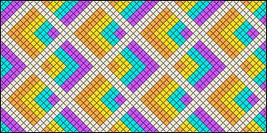 Normal pattern #92001
