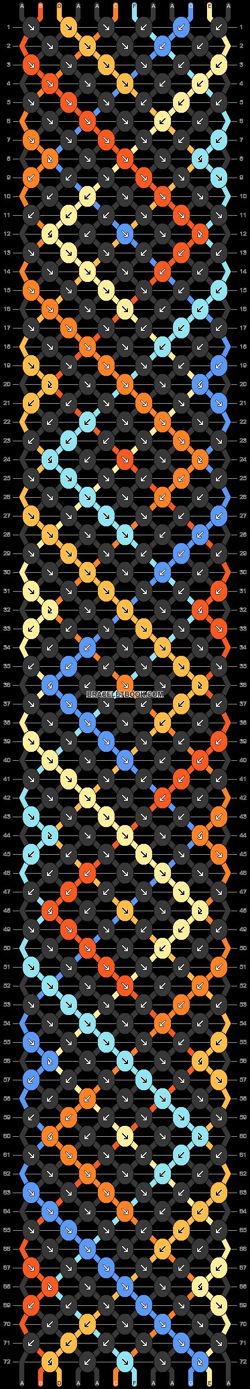 Normal pattern #92006 pattern