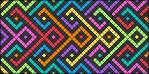 Normal pattern #92007