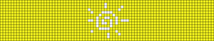 Alpha pattern #92017