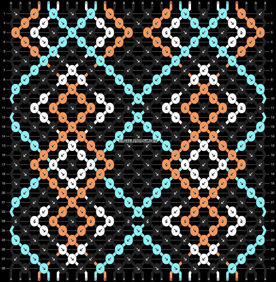 Normal pattern #92032 pattern