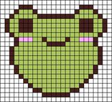 Alpha pattern #92054