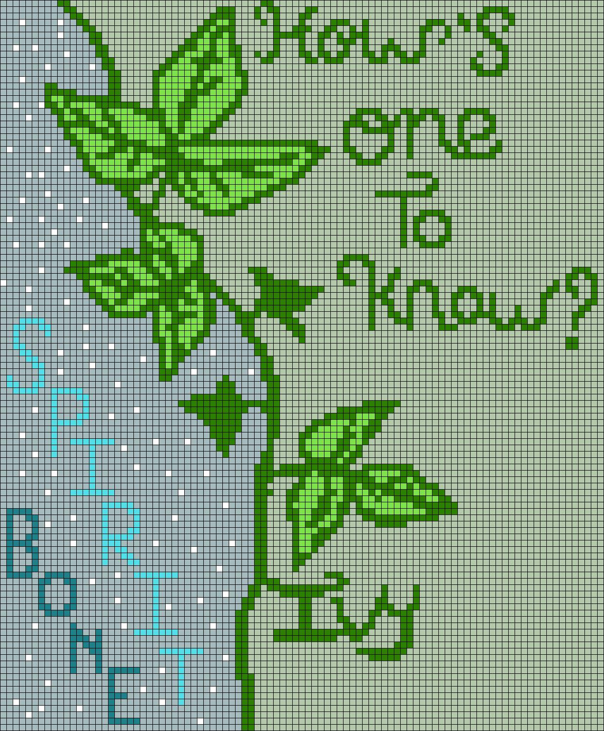 Alpha pattern #92073 preview