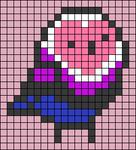 Alpha pattern #92088