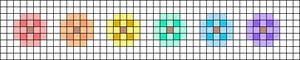 Alpha pattern #92183