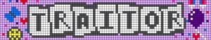 Alpha pattern #92201