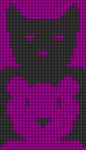 Alpha pattern #92209