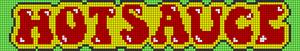 Alpha pattern #92210
