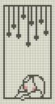 Alpha pattern #92211