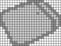 Alpha pattern #92221