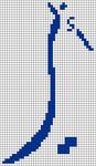 Alpha pattern #92232