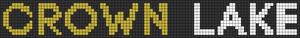 Alpha pattern #92246