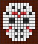 Alpha pattern #92248
