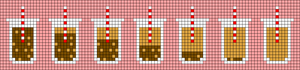 Alpha pattern #92252
