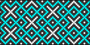 Normal pattern #92273