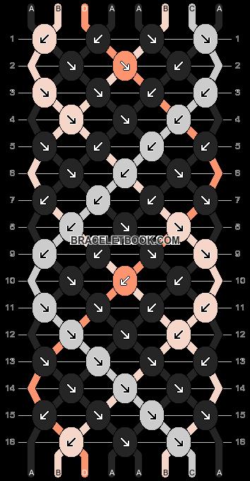 Normal pattern #92324 pattern