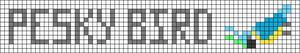 Alpha pattern #92352