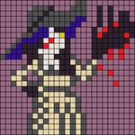 Alpha pattern #92361