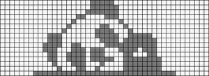 Alpha pattern #92369