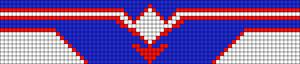 Alpha pattern #92389