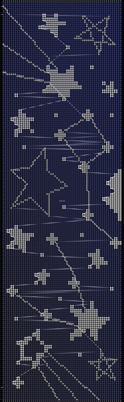Alpha pattern #92392 pattern